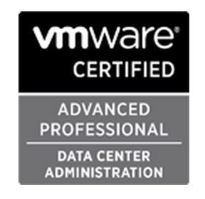 VMware Certified Advanced Professional 5 - Data Center Administration
